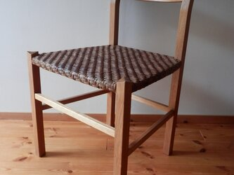 山葡萄椅子 ch1502の画像