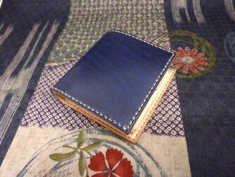 ルガトー 二つ折り財布の画像