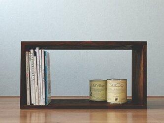【サイズオーダー】いろいろ収納 棚 キューブボックスの画像
