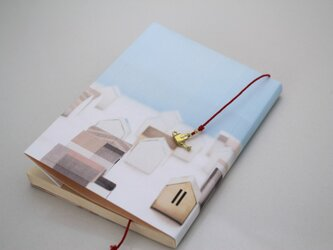 miniature tool bookmark バケツ&ジョーロの画像