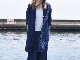 30%off ladies summer coatの画像
