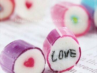 フォトパネル*【Love Love Love】の画像