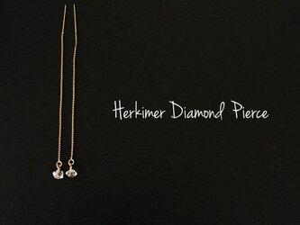 Herkimer Diamond Pierceの画像