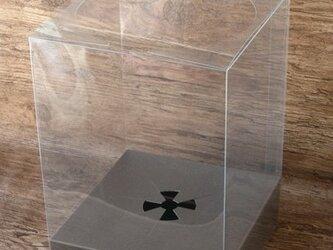 クリアケースL ※単品ではご購入いただけません。ほかの作品と一緒にご購入お願い致します。の画像