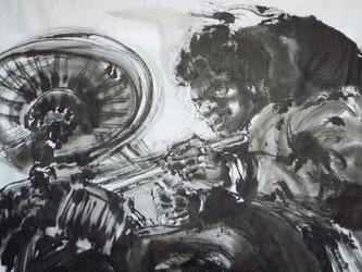 JAZZ-Drummerの画像