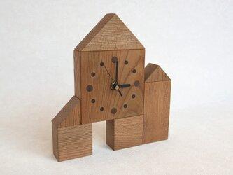 つみき置時計の画像