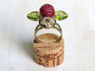 木苺の指輪 7の画像