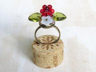 木苺の指輪 8の画像
