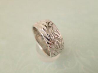 SV Leaves Ring の画像