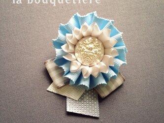 ロゼット * la bouquetiére * Bの画像