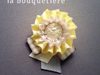 ロゼット * la bouquetiére * Yの画像