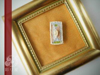 【新色】糸とビーズの宝石(バゲット)の画像