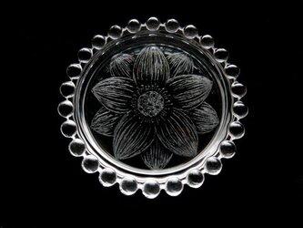 【ご予約者様専用品】プレート--蓮花の画像