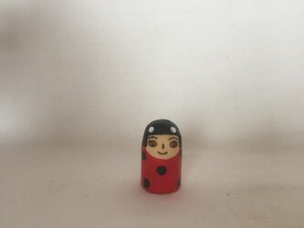 ナナちゃんの画像
