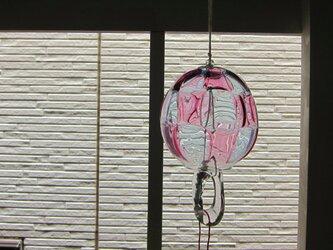 momo様:市松風鈴の画像