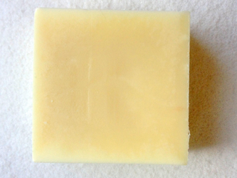 ハーブ石けん・レモングラスの香りの画像
