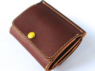 ちいさな財布。の画像