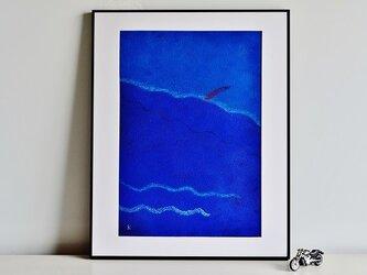 青の為のブルース・作品2の画像