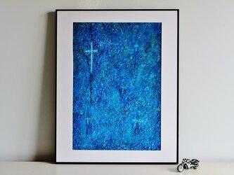 青の為のブルース・作品16の画像