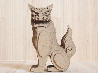 段々獅子 - 座・阿の画像