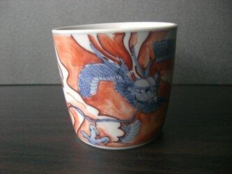 龍文フリーカップの画像