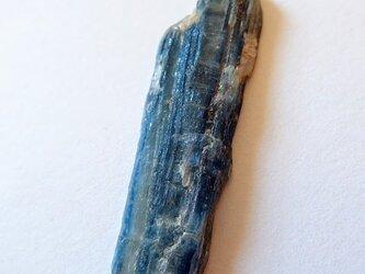 カイヤナイト  原石 6.2gの画像