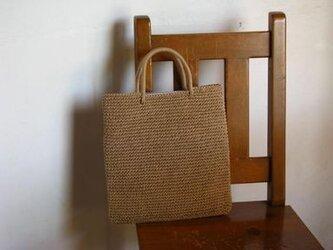 ペタンコ Koyori Bagの画像