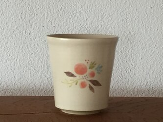 flower cup(A)の画像