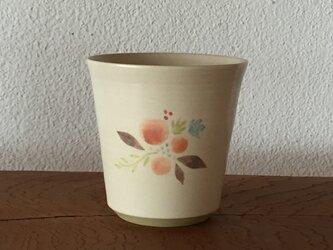 flower cup(B)の画像