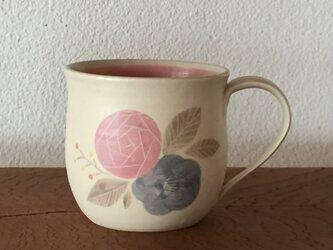 mug ‐red&blue‐(A)の画像