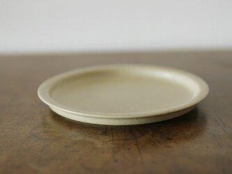 5寸リム皿(キセト)の画像