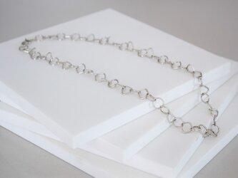 Trinity Chain Necklaceの画像