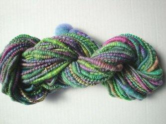 春色コイル糸の画像