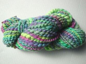 春色ツイスト糸の画像