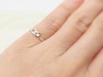 Promise・mini(シルバー)の画像