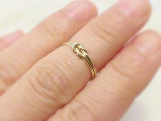 Promise・mini(真鍮)の画像