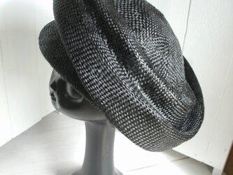 エスカルゴ(黒)の画像