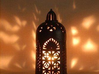 モスクのランプの画像