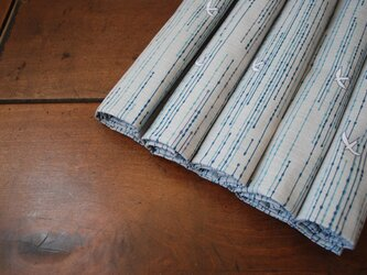 座布団カバー『ツバメB』50cmの画像