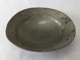 信楽中鉢の画像