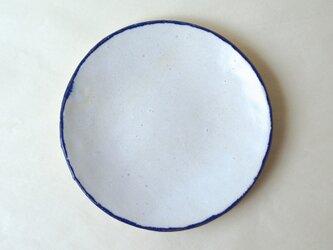 ホーロータイプ丸皿/(平)05の画像