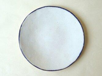 ホーロータイプ丸皿/(平)06の画像