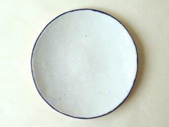 ホーロータイプ丸皿/(平)07の画像