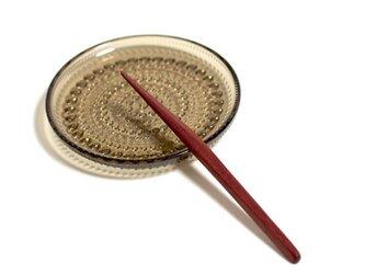 【木製】サッチーネのくろもじナイフの画像