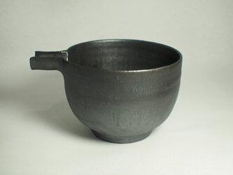 片口、お浸しなどの鉢として、また鍋やすき焼きのわりした入れとしても!の画像