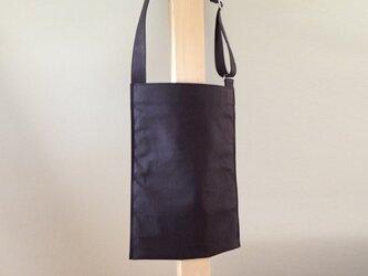 FL Shoulder Bag[こげ茶]の画像