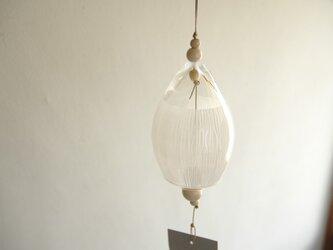 tubomi white: 風鈴の画像