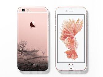 iPhone ケース 全機種対応 耐衝撃型可 透明 ソフト スマホケース カバー メラクリア 132の画像