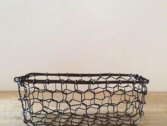 深型網かご(小)の画像