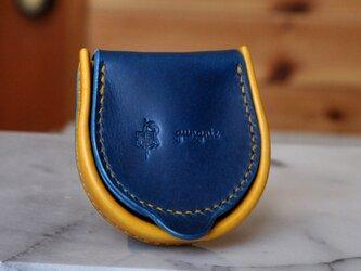 馬蹄型コインケース No.4 ブッテーロの画像
